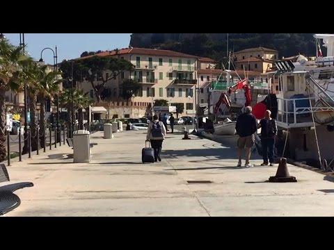 Portoferraio o Portofino?