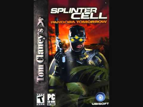 Splinter Cell Pandora Tomorrow - Embassy Extended
