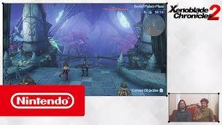 Xenoblade Chronicles 2 – Nintendo UK Play – Uraya and Mor Ardain (Nintendo Switch)