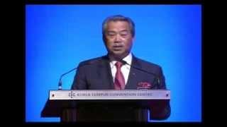 [480p] Ucapan Perasmian Majlis Pelancaran Pelan Pembangunan Pendidikan Malaysia 2013-2025