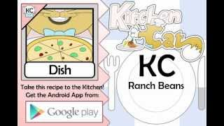 Ranch Beans - Kitchen Cat