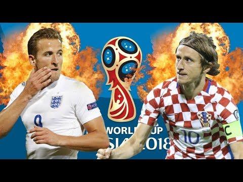 [Résumé] Croatie 2 - 1 Angleterre | LA CROATIE EN FINALE CONTRE LA FRANCE !!!