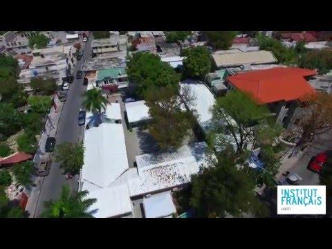 HAITI Port au Prince Bagay nèf n°3