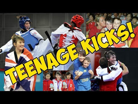 TEENAGE KICKS! | JADE JONES STORY PART 1