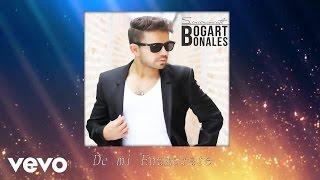 Bogart Bonales - De Mi Enamorate (Official Audio)