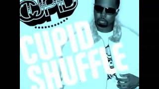 Cupid - Cupid Shuffle vs. Toni Basil - Mickey