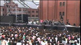 06 - SOPHIA「坂道」 [HD]