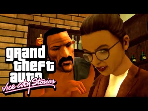 GTA: Vice City Stories - Mission #21 - Balls