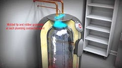 How a Marathon Water Heater Works