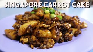 Epic Street Food Tour in Singapore's Chinatown