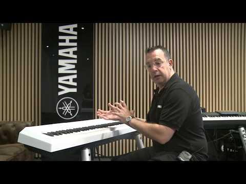 Yamaha P115 - Demo y Análisis Piano Digital por BuscarInstrumentos.com