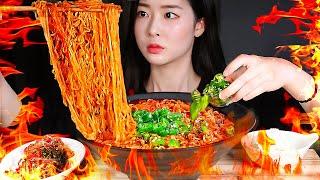 틈새라면 #핵불닭볶음면 #지옥라면 문의메일 : fumeyamyam@gmail.com Instagram : http://instagram.com/fume_yamyam [SUBTITLES] Japanese : Yurika ...