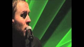 Darren Hayes - Darkness - The Time Machine Tour (Live DVD) (Clip)