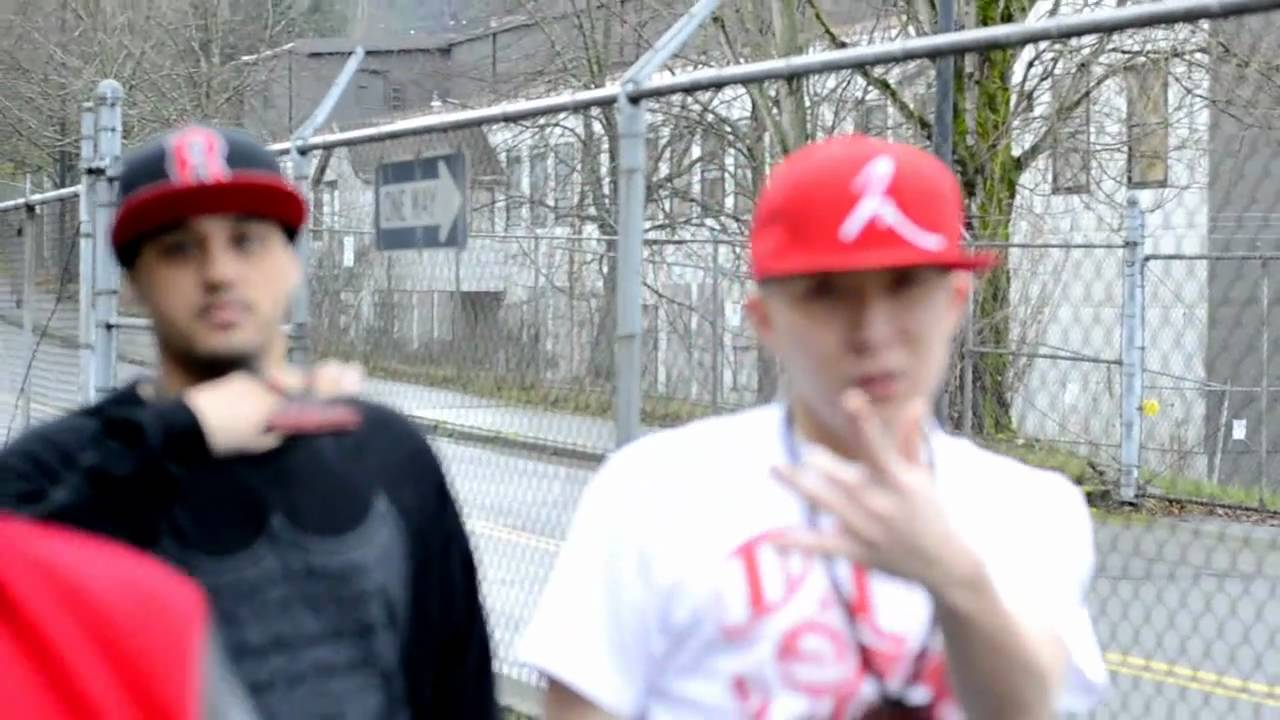 Download Kanye West & Jay-Z - H.A.M [Official Music Video] - ONFIRE ENT REMIX