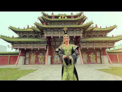 PRINCESS OF THE GLOBE MONGOLIA 2015 KHUSLEN BOLD OWNER ASHOT KHACHATRYAN