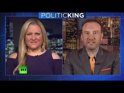 PoliticKing. США: ни дня без скандала?