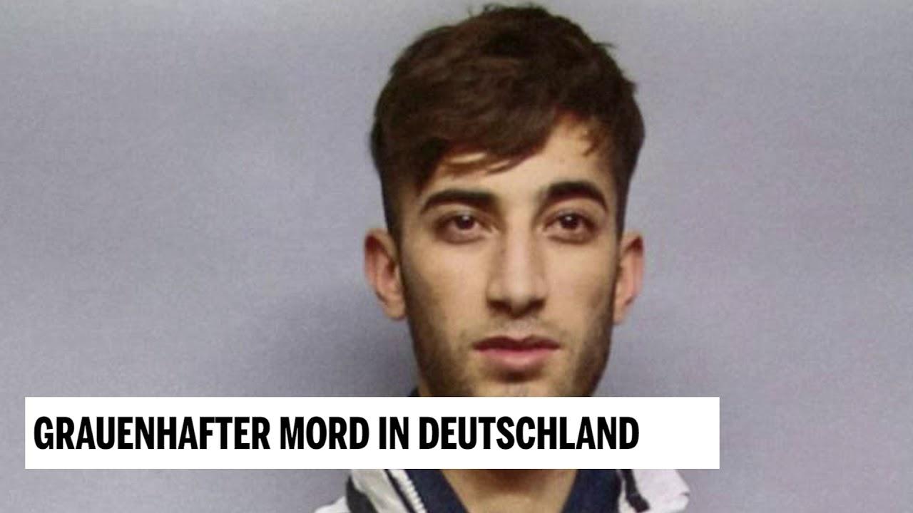 Morde Deutschland