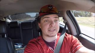 GameDay #1 - First GameDay Vlog!!