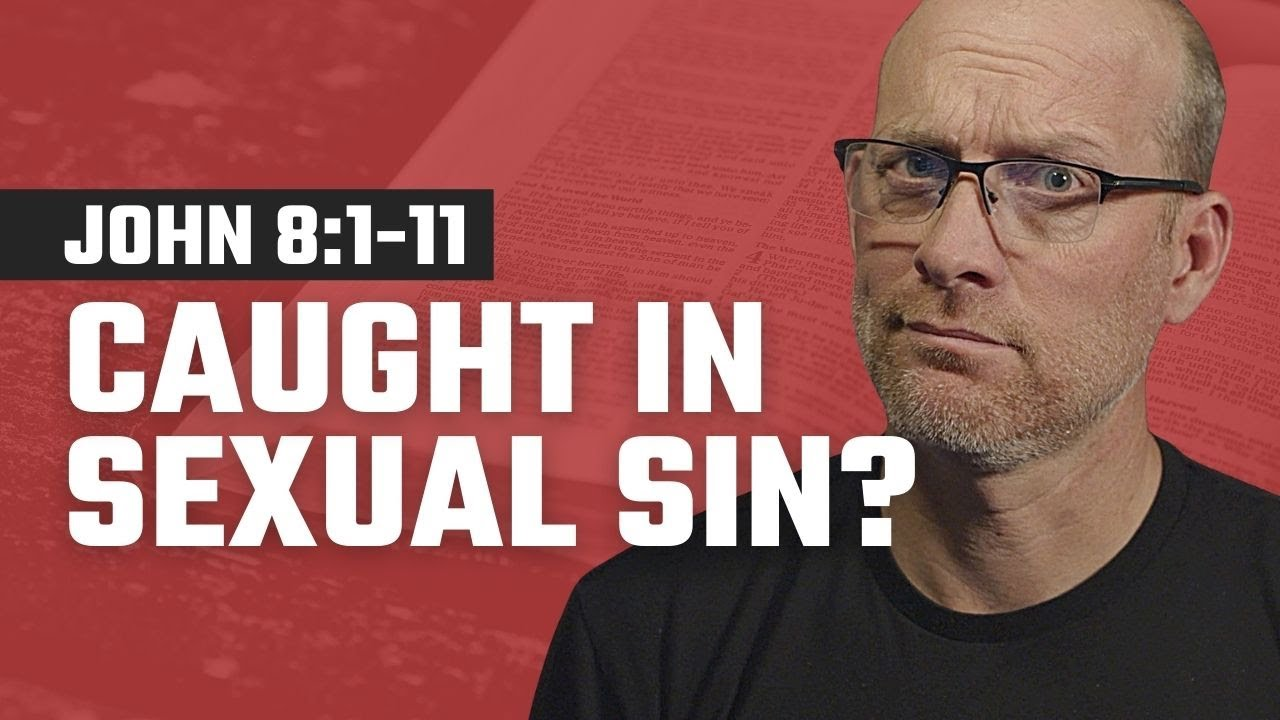 Sexual Sins Bible Verses