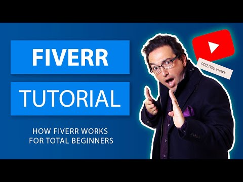 Fiverr Tutorial - Video on How to Use Fiverr with tips, tricks and secrets in 2014 + 2015