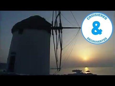 Grèce & Turquie - Documentaire