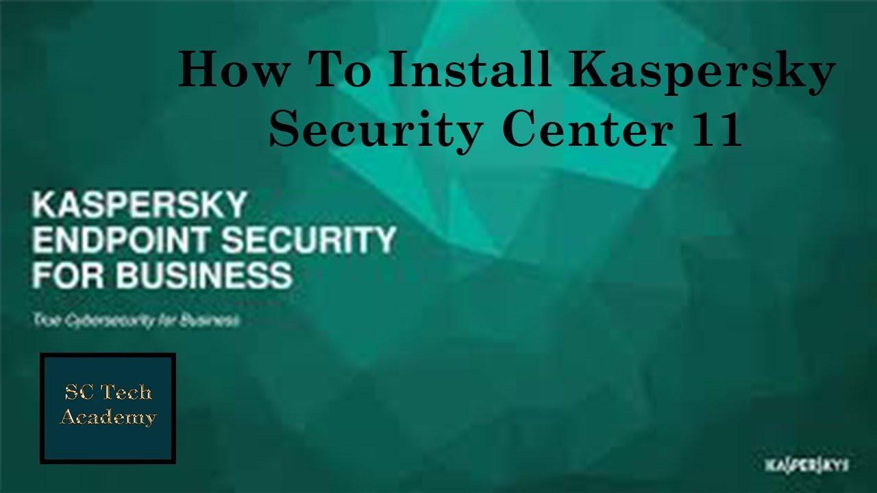 kaspersky endpoint security 11 download