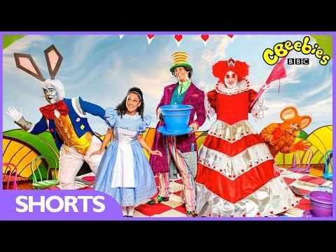 CBeebies: Alice in Wonderland  Trailer