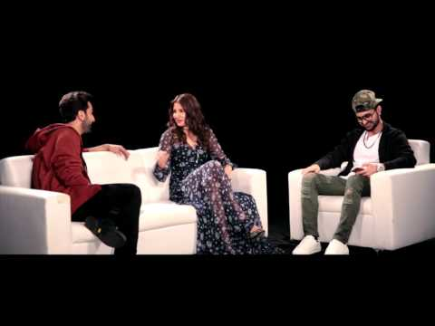 Ranbir Kapoor | Anushka Sharma | Ae Dil Hai Mushkil | Full Interview | Tashan Da Peg - 9X Tashan