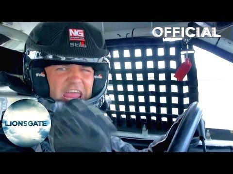 Ben Collins: Stunt Driver     On DVD and BluRay Nov 9th