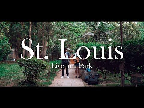 St. Louis - Ramya Pothuri | Live In A Park
