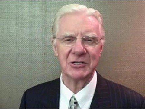 Melanie Brown Testimonial from Bob Proctor