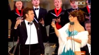 Застольная из оперы «Травиата» La Traviata(, 2013-07-21T16:27:24.000Z)
