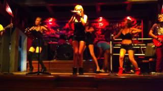 bigjim artists - aero-genesis band