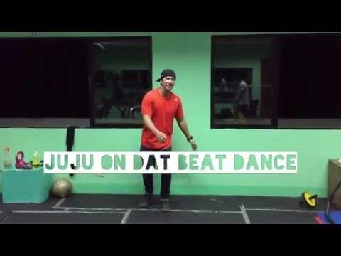Juju On Dat Beat Dance Challenge