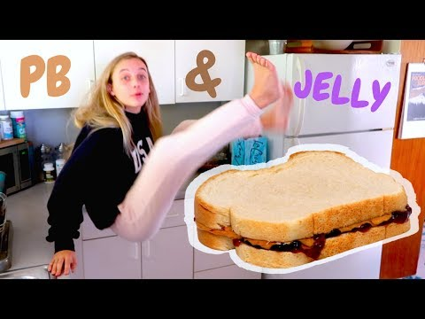 Thumbnail: THE BEST PB&J OF ALL TIME (I'M NOT KIDDING)