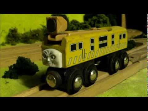 thomas and friends meet diesel 10 pictures