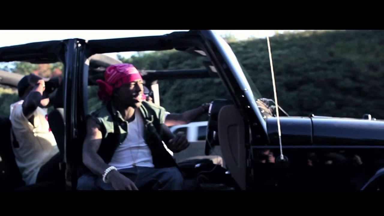 Travis Porter My City Music Video
