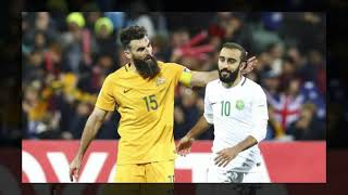 Watch World Cup play off here – Mile Jedinak on the double