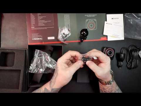 Techchecker #155 PT1 BC Master 1080P 170° Dash Cam GPS Module, Parking Guard