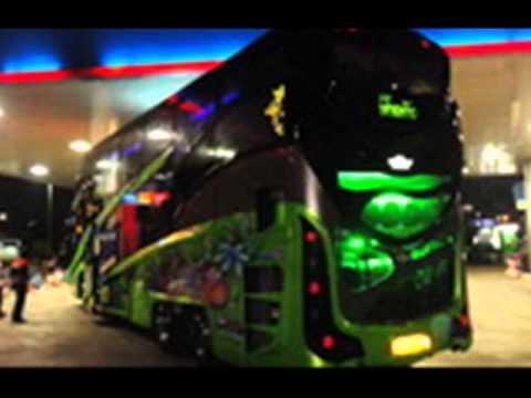 เพลงแดนซ์ & รถบัสมันซ์ๆ 2012