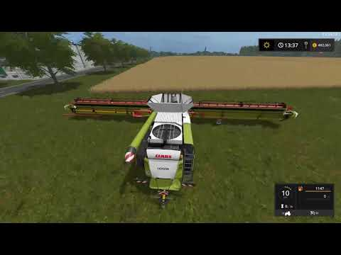How I Used To Play FS13 - Season 2 - Timelapse #1