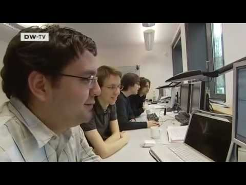 Made in Germany | New IT Engineers for the Economy