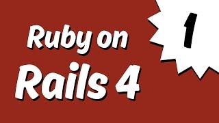 1. Curso de Ruby on Rails 4 desde cero - Introducción