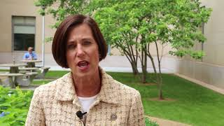 Rep. Mimi Walters Discusses the Access to Sober Living Act