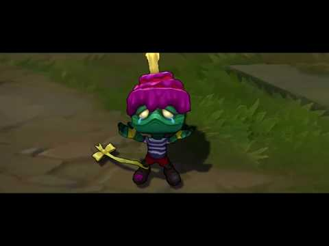 League of Legends Funny Moments New Meta Nautilus Full AP Amumu Full Critico