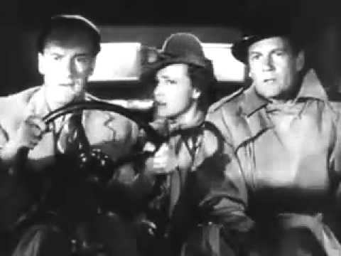 Foreign Correspondent 1940 Official Trailer (Nominated Oscar / Best Picture)