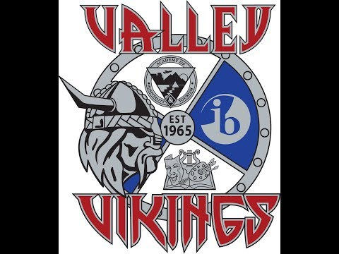 Valley High School 2018 Graduation