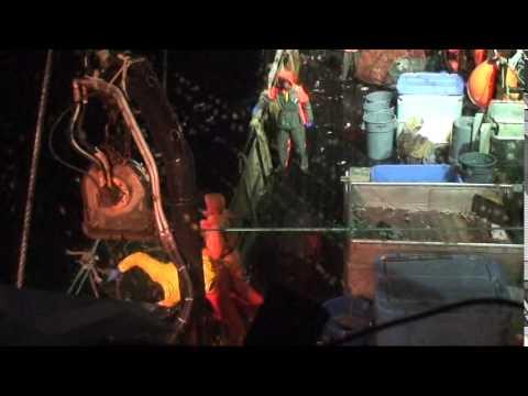 Ocean Pearl - Sablefish Fishing - Part 3