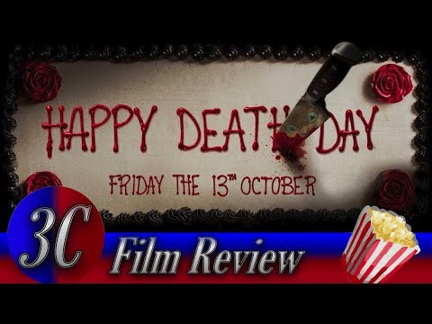 Happy Death Day Review | 3C Film