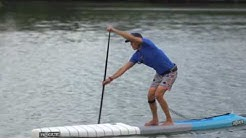 ProTips: How to Buy a Stand-Up Paddleboard Paddle
